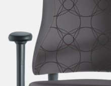 Office Chair in Concept